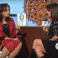 Entrevista a la Senadora Ana Lilia Herrera Anzaldo