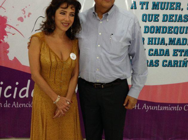 JORGE ALBERTO CARRILLO JIMENEZ PTE. MUNICIPAL DE PARAISO TABASCO ( Periodo 2013 -2015 )