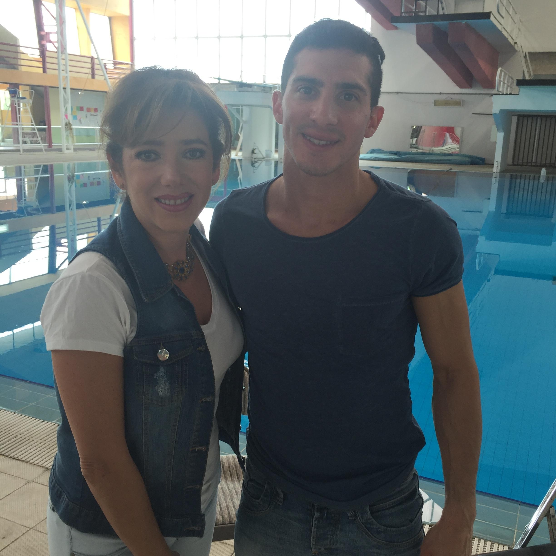 Romel-Pacheco-y-Claudia-Arellano-2
