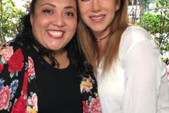 Claudia-Arellano-y-Michelle-Rodríguez