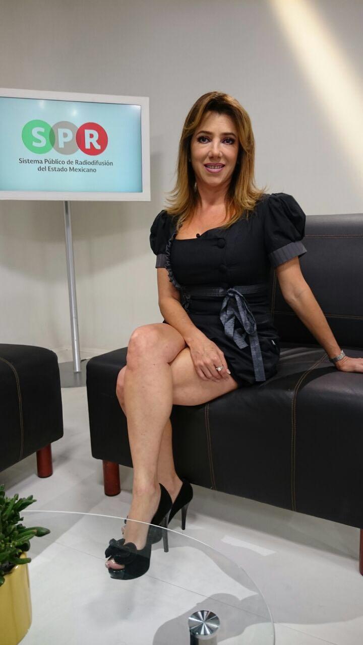 Spr - Claudia Arellano - Claudia Contigo