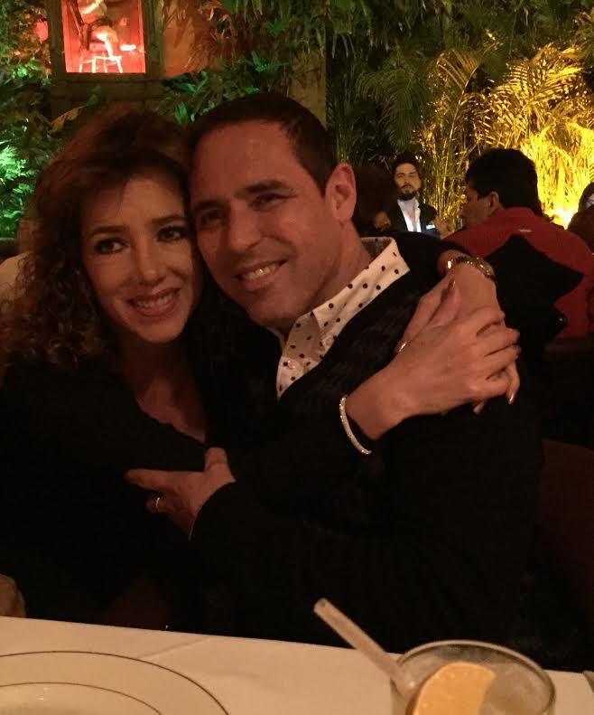 Gerardo Medina / Programa Estilo de Vida