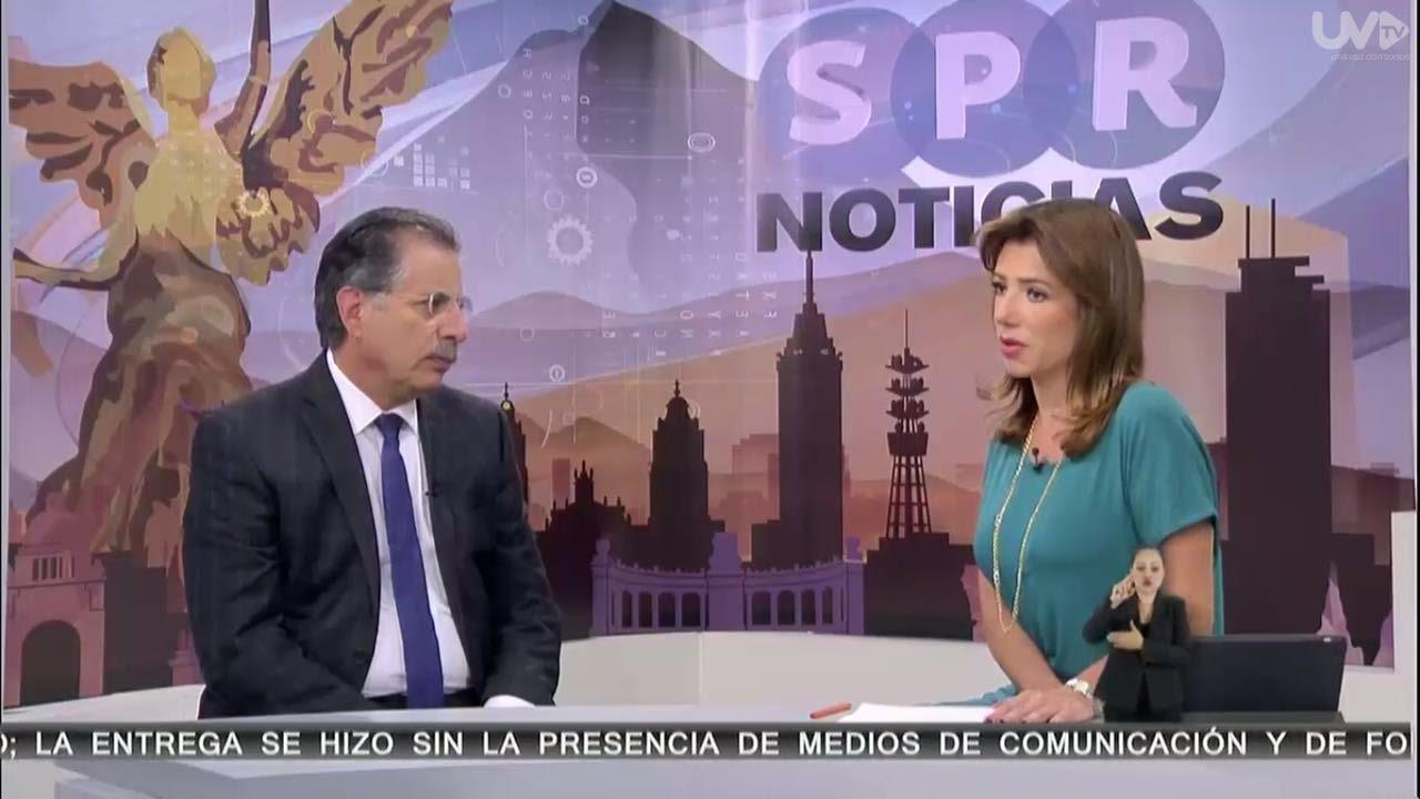 Jesús Ortega Martínez  PRD