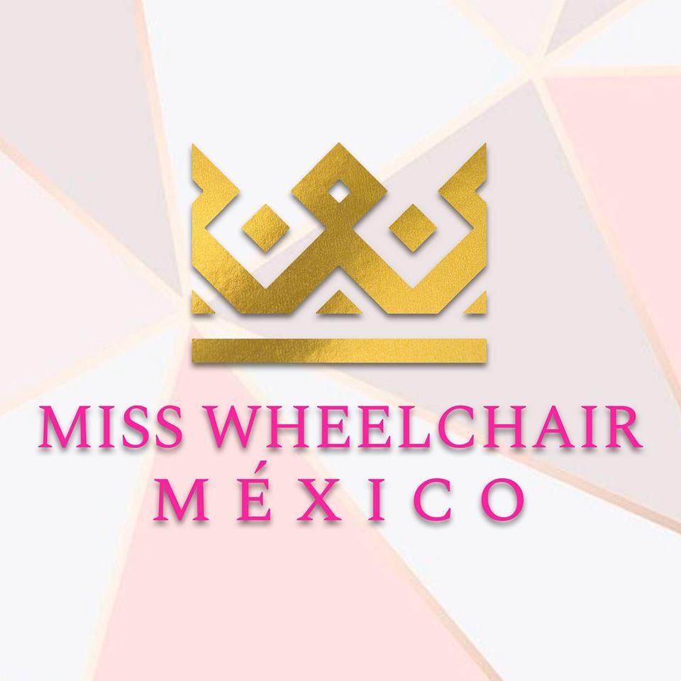 CERTAMEN DE BELLEZA MISS WHEELCHAIR MÉXICO  2019